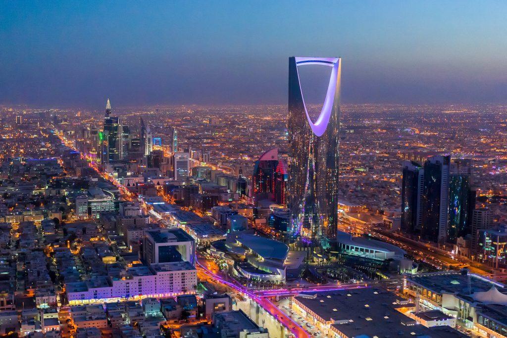 Chauffeur service in Riyadh