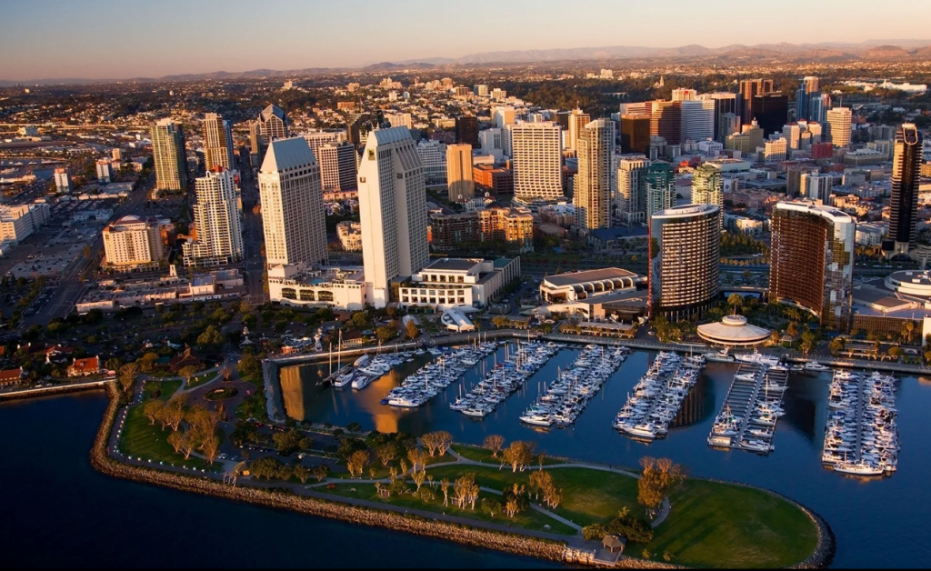 Chauffeur Service in San Diego