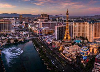 Chauffeur service in Las Vegas