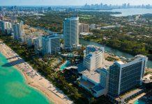 Chauffeur service in Miami