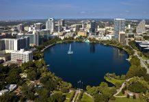 Chauffeur service in Orlando