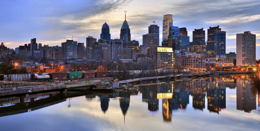 Chauffeur service in Philadelphia