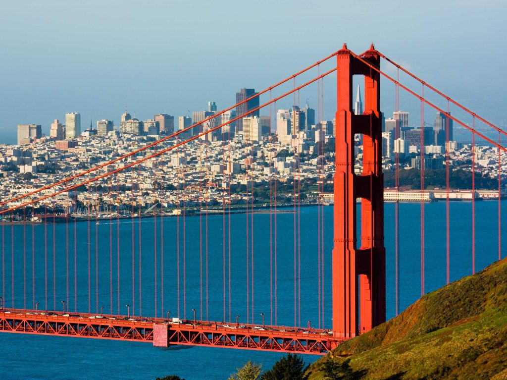Chauffeur service in San Francisco