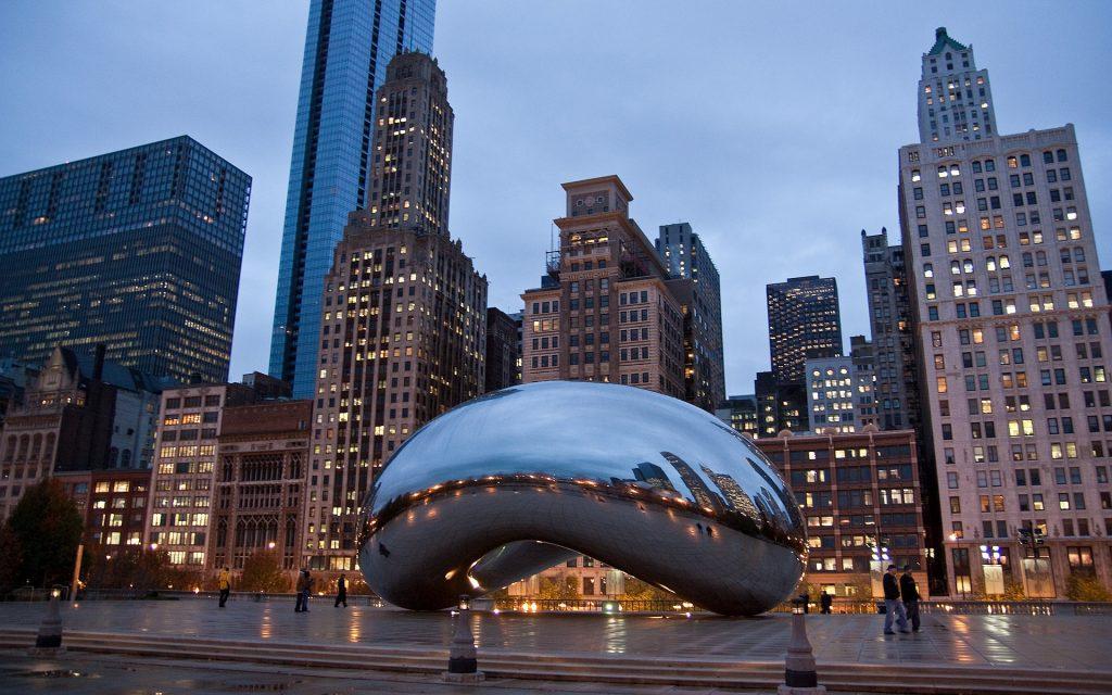 chauffeur service in Chicago
