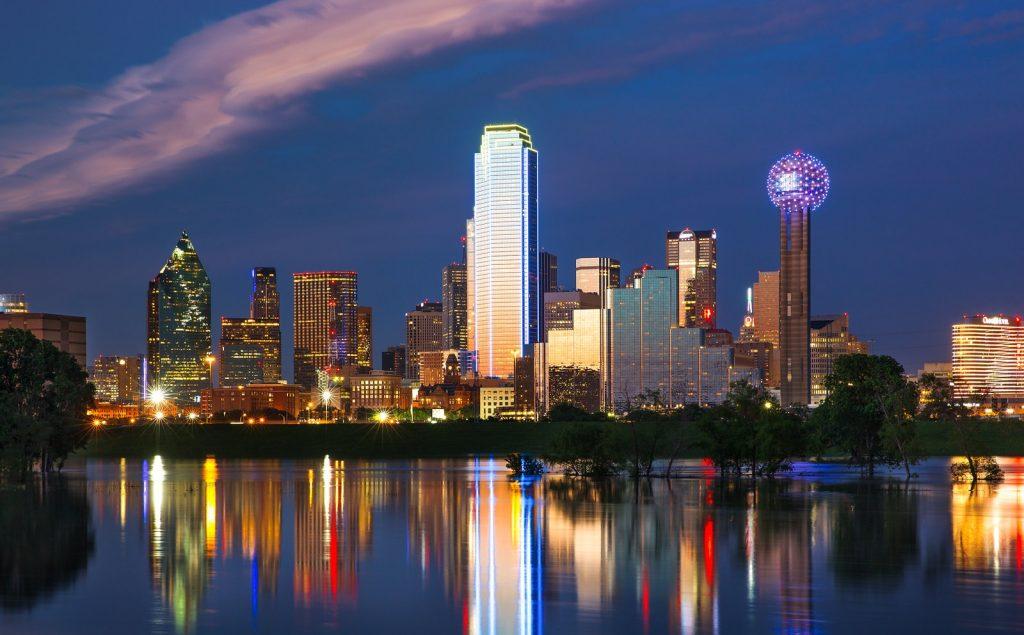 chauffeur service in Dallas