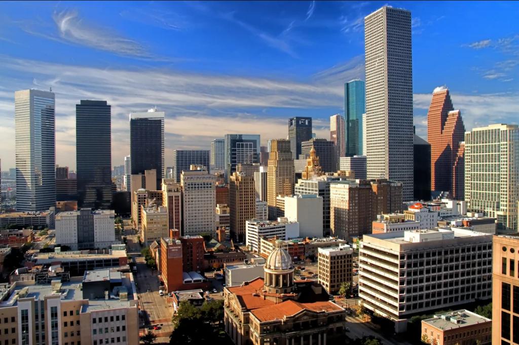 chauffeur service in Houston