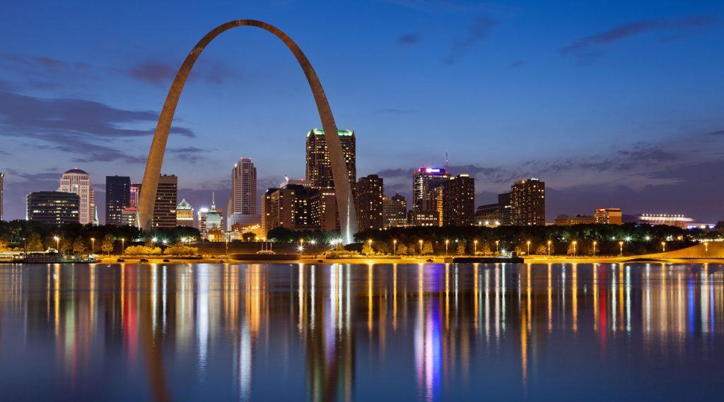 Chauffeur service in St. Louis