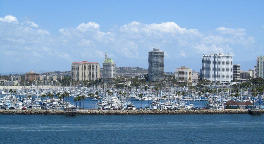 chauffeur service Long Beach
