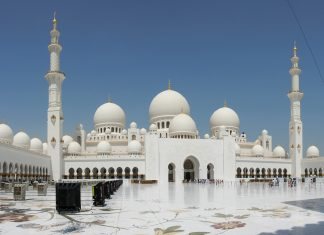 Limousine Services in Abu Dhabi
