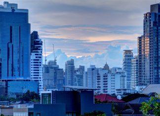 Passenger Van Rental with Driver in Bangkok