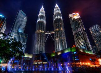 Passenger Van Rental with Driver in Kuala Lumpur