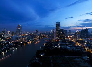 car rental with driver in Bangkok