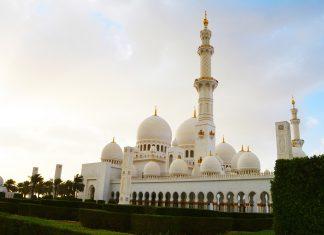 Private car service in Abu Dhabi
