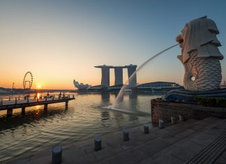 Private car service in Singapore