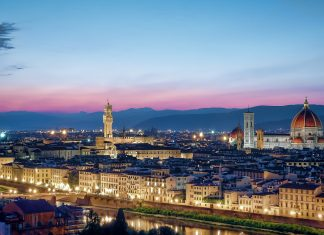 Private Car Hire in Florence with Driver