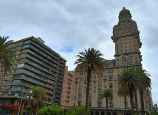 Private Car Hire in Montevideo with Driver