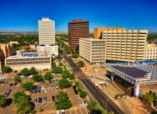 Private car service in Albuquerque