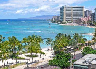 Private car service in Hawaii