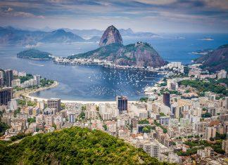 private car hire with driver in Rio de Janeiro