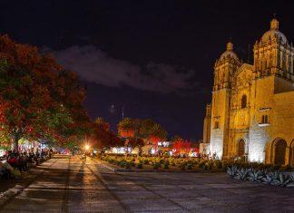Private car service in Oaxaca